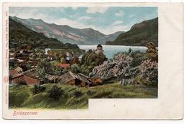 Lot De 20 Cartes Postales De Suisse - Non Classés