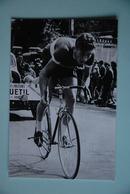 CYCLISME: CYCLISTE : JACQUES ANQUETIL - Cyclisme