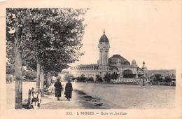 87-LIMOGES-N°T1206-F/0251 - Limoges