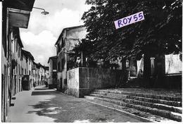 Lazio-viterbo-trevinano Frazione Di Acquapendente Via Porta S.lorenzo - Autres Villes