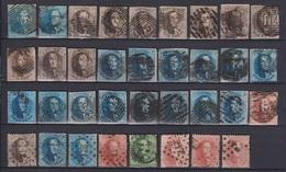 LOT 1849-1863 (o) - Belgien