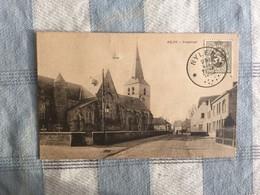 NIJLEN 1932 DORPSTRAAT - Nijlen