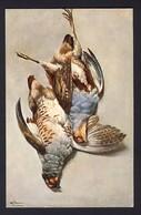 S. Langsdorf  - Bird Hunting - Hunting