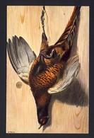 S. Langsdorf  - Bird Hunting (b) - Hunting