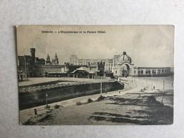 OOSTENDE  1909  OSTENDE L' HIPPODROME ET LE PALACE HOTEL - Oostende