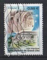 2019   YT /   5334  St Philbert De Grand Lieu - France