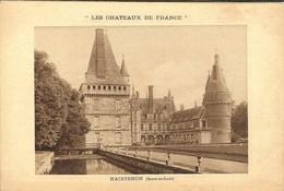 CPA - EURE Et LOIR - MAINTENON, Le Château - Maintenon