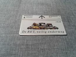 Netherlands - Mint Optical Phonecard - Non Classificati