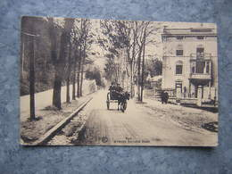 BELGIQUE - SPA - AVENUE AMEDEE HESS - Spa