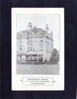 90691    Regno  Unito,  Downshire House,  18 Clifton  Gardens,  Folkestone,  NV - Folkestone