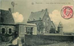 Belgique - Mouscron - Ancien Château Des Comtes - Mouscron - Moeskroen
