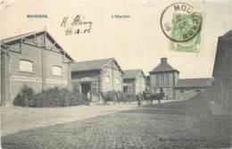 Belgique - Mouscron - L' Abattoir - Mouscron - Moeskroen