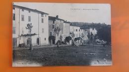 Valbonne - Boulevard Gambetta.....en L'etat Voir Scan Recto Verso - Autres Communes