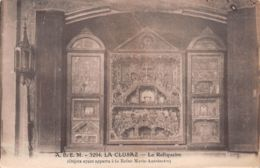 74-LA CLUSAZ-N°T1211-F/0299 - La Clusaz