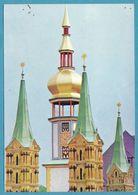 Ratingen - Breitscheid - Bamberger Dom Und Goldener Turm In MINIDOMM - Ratingen