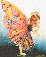 B63643 Cpm Thème - Fantaisie - Illustrateur Signé - Postcards