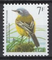 Belgique: 1997: 2725 **, MNH, TTB Sans Défaut. Cote COB 2020 : 0,35 € - Belgien