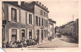 52-BOURBONNE LES BAINS-N°T1213-C/0027 - Bourbonne Les Bains