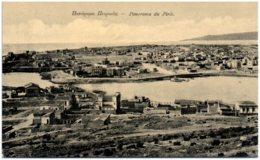 Panorama Du PIREE - Greece