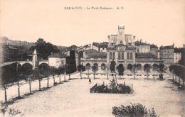 55-BAR LE DUC-N°T1215-B/0385 - Bar Le Duc