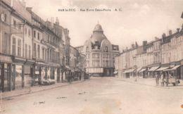 55-BAR LE DUC-N°T1215-B/0389 - Bar Le Duc