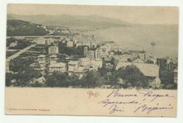 GENOVA PEGLI VIAGGIATA FP - Genova (Genoa)