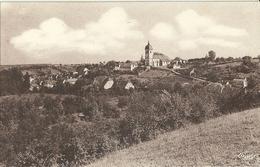 Bucey Les Gy Eglise Et Partie Du Village - Otros Municipios
