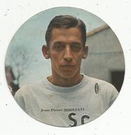 Photographie ,sports ,Football ,Jean Pierre DOGLIANI , S.C.O. ANGERS , équipe De France Espoirs - Sports