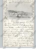 ENGLAND - SUFFOLK - FELIXSTOWE, The Beach, 1901 - Autres