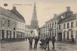 Torhout Thourout De Brug - Torhout