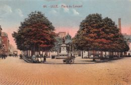 59-LILLE-N°T1218-H/0287 - Lille