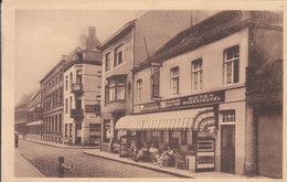 Heyst S. Mer - Café Oud België (58-60 Rue Du Kursaal) - Heist