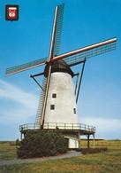 Lillo - Witte Molen - 'De Eenhoorn' - Belgio
