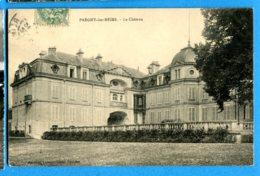 OLI165, Pargny-les-Reims, Le Château, Circulée - Altri Comuni