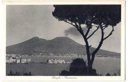 Napoli - Panorama /P423/ - Napoli