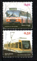 N° 3461,2 - 2010 - Gebruikt