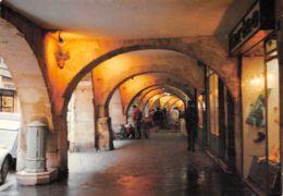Annecy (74) - Les  Arcades Des Vieux Quartiers - Annecy