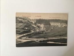 HABAY LA NEUVE  LE CHATELET 1911 - Habay