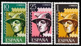 Spanje 1962  - Michel  1318/1320**- POSTFRIS - NEUF SANS CHARNIERES - MNH - POSTFRISCH  - Catw. 2,5€ - 1961-70 Neufs