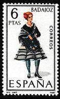 Spanje 1967  - Michel  1690**- POSTFRIS - NEUF SANS CHARNIERES - MNH - POSTFRISCH - 1961-70 Neufs