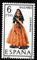 Spanje 1967  - Michel  1691**- POSTFRIS - NEUF SANS CHARNIERES - MNH - POSTFRISCH - 1961-70 Neufs