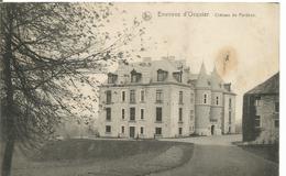 Ocquier Chateau De Ponthoz - Castelli