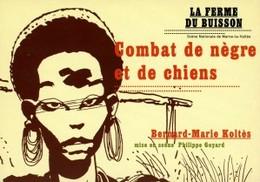 Carte BD - La Ferme Du Buisson - Hugo PRATT - Tarjetas Postales