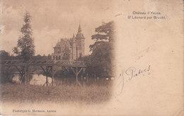 St. Léonard Par Brecht - Château D'Yeuse - Brecht