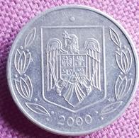 ROUMANIA ; 500 LEI 2000 KM 145 Ref 6911 - Roumanie