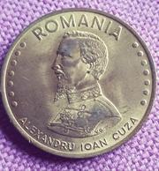 ROUMANIA ; 50 LEI 1991 KM 110 Ref 6913 - Roumanie