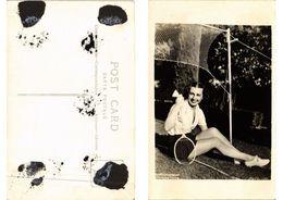 CPA AK Gladys Swarthout FILM STAR (555843) - Acteurs