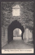 63568/ ANTOING, Le Château, Entrée De La Conciergerie - Antoing