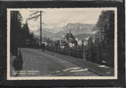 AK 0404  Semmering - Südbahnhotel Mit Rax / Verlag Donauland Um 1920-30 - Semmering