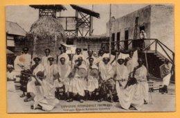 Esposizione Internazionale Torino 1911 - Villaggio Somalo Kermesse Orientale - Italia